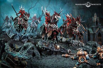 Caballeros Sangrientos contra Altos Señores Karadron.jpg