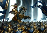 Ejército de Martillos de Sigmar