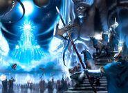 Puertas de Azyr Sigmarion Eternos de la Tormenta Lords Castellantes