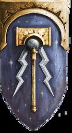 Escudo Martillos de Sigmar sigmaroteca.png