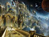 Reino de Azyr