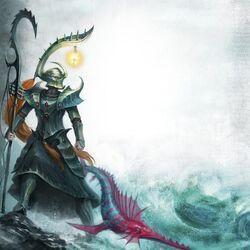 Cronología Idoneth Deepkin: Imperios submarinos