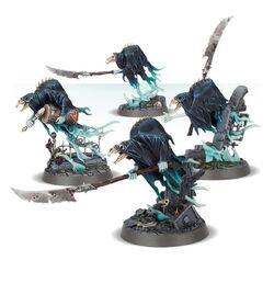 Glaivewraith Stalkers Nighthaunt 2ª Edición miniaturas.jpg