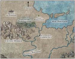 Mapa de las Colinas Morruk (Español).jpg