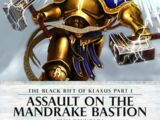 Assault on the Mandrake Bastion (Relato corto)