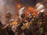 Cronología Bestias del Caos: Años de Entropía