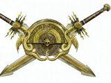 El Escudo del Caballero Pálido