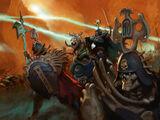Inmortis Guard (Guardianes Inmortis)