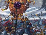 Astrolith Bearer Saurio