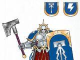 Hallowed Knights