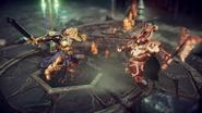 Warhammer Underworlds Online captura 5