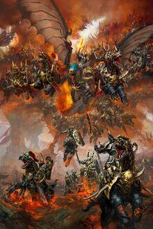 Archaon-Everchosen-and-the-Varanguard.jpg