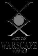 Age of Warscape Wiki