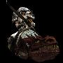 Драконид, верховой лучник-иконка