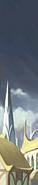 Elves City Icon. AoW I. Day