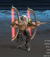 Связанный клятвой, паладин «Светоносный»-геймплей