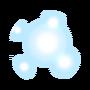 Огонёк-иконка