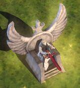 Святилище Короля-колдуна
