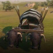 Поселенец