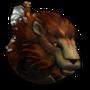 Драконид, наездник мантикоры-иконка