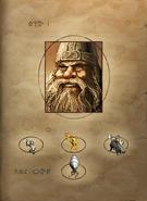 About dwarves