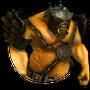 Драконид, рождённый для войны-иконка