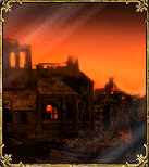 Разрушенный город (AoW II)-иконка