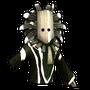 Высший эльф, шаман-иконка