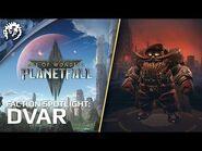 Age of Wonders- Planetfall - Gameplay Faction Spotlight- Dvar