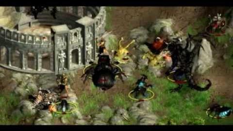 Age of Wonders Shadow Magic Trailer