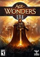 Age of Wonders III-обложка