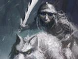 Frostling Wolf Rider