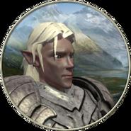Thanis Portrait
