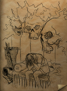 Night fevers
