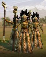 Драконид, старейшина (AoW III)