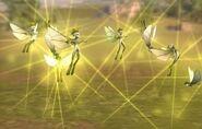 Лютиковая фея