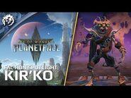 Age of Wonders- Planetfall - Faction Spotlight- Kir'Ko