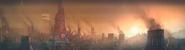 Двары-меню города