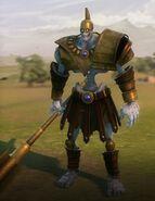 Титан архонтов