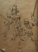 Highmen vs Undead