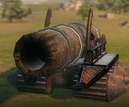 Пушка (AoW III)