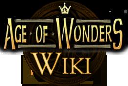 Age of Wonders Вики