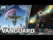 Age of Wonders- Planetfall - Faction Spotlight- Vanguard