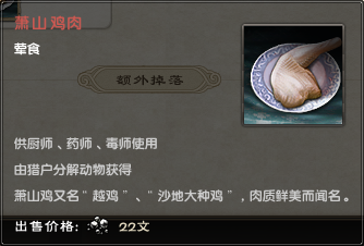 Red Junglefowl Meat.png
