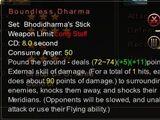 Boundless Dharma