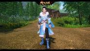 Lingxiao 2 male