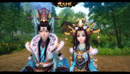 Lingxiao lord