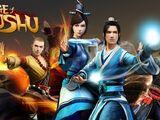 Age of Wushu Wiki
