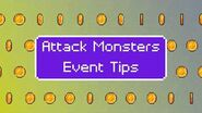Strongest Commander Event - Attack Monsters Event Tips - Age of Z