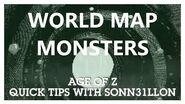 Age of Z - Quick Tips - Monsters and Zombies-0